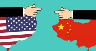 ABD'de yeni virüs salgınından 9 bin kişi öldü. ABD ve Çin virüs savaşı mı ???