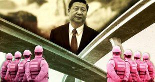 Çin Nazi Kamplarının Manifesto'su basına sızdırıldı…