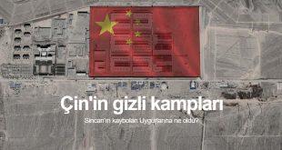 TBMM İnsan Haklarını İnceleme Komisyonu Başkanı, Çin işkencecilerini TBMM'de ağırladı.