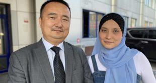 Çin'de Zulüm Gören Kazakistanlı Bir Avukat Susturuldu