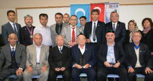 Doğu Türkistan Sürgün Hükümeti, Çin ile bağlantısını yakaladığı Anwar Yusuf Turani'yi görevden aldı.