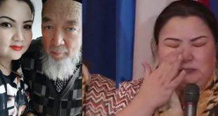 Uygurların korkusu. Vahşeti haykıranın ailesi katlediliyor!!!