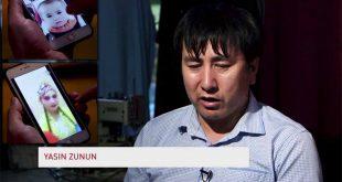 """Çin'in """"Yeniden Nazi Kampları""""nda dayanılmaz Vahşet-VİDEO Haber"""