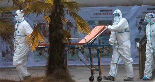 Çin'in ölümcül virüsü Dünyayı tehdit ediyor. Çin Uçakları engellenmelidir.