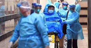 Koronavirüs paniği Aksaray'da! 9'u Çinli, 12 kişi hastaneye kaldırıldı.