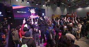Öldürücü Virüse Rağmen Çin'in oyun platformu Gaming İstanbul Fuarında