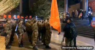 Çin ordusu Wuhan'ı kuşattı. Çıkanı vuruyor – VİDEO HABER