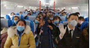 Çin, 174 Uygur genci çalışma bahanesi ile virüsün merkezine gönderiyor.