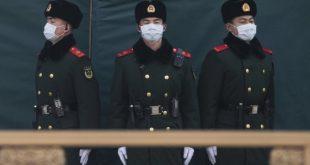 Çin'de yayılan Korona virüsü, Çin Nazi Kamplarını ve Doğu Türkistan'ı tehdit ediyor.