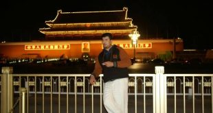 Seyit Abdulkadir Tümtürk'den Mao'ya Sadakat Ziyareti