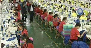 Doğu Türkistanlı 80 bin kişi, Çin'de fabrikalarda zorla çalıştırılıyor