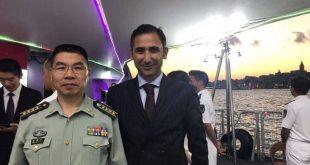 Çin İstihbaratının paravan kuruluşu UYGUR İŞ ADAMLARI DERNEĞİ'nin Türkiye'dek Faaliyetleri.