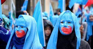Çin zulmü altında olan Uygur Türkleri için Beyazıt'ta toplanılacak