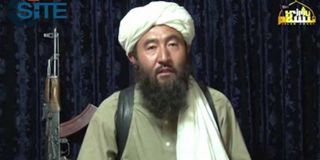 Amerika Wakhan Koridoru Bedahşan'a Türkistan islam Partisi Bölücü Komutanını Atadı