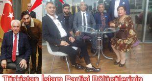Türkistan İslam Partisi Bölücülerinin Çin İstihbarat bağlantısı belgelendi.
