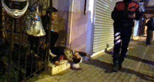 Çin İstihbaratından İstanbul'da Suikast. Uygur Yusuf Yoğun Bakımda