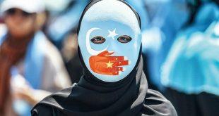 Çin'den 'Doğu Türkistan' hakkında pişkin açıklama