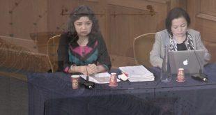 Doğu Türkistan'daki Çin toplama kamplarındaki tecavüzleri anlattı