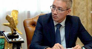 Kırgız-Rus Kalkınma Fonu Başkanı, Issık Gölü'nde kayboldu