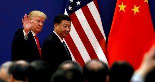 Trump'tan önemli açıklama! Çin'le anlaşma olabilir