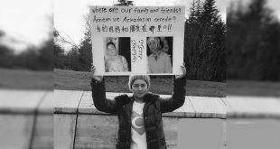 Doğu Türkistan'daki ailem ile görüşmem engelleniyor, 4 yılda iki kez konuşabildik
