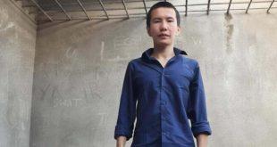 Ukrayna'dan Çin'e sınır dışı tehlikesi altında bulunan insan hakları savunucusu Yilisen Aierken