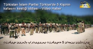 TİP'in Türkiye'de 5 Kişinin kafasını kestiği iddia ediliyor – Video Haber
